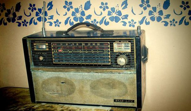 ACID STAG RADIO: January Week Two