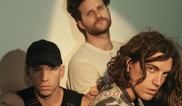 Interview with LANY ahead of their first ever Australian tour