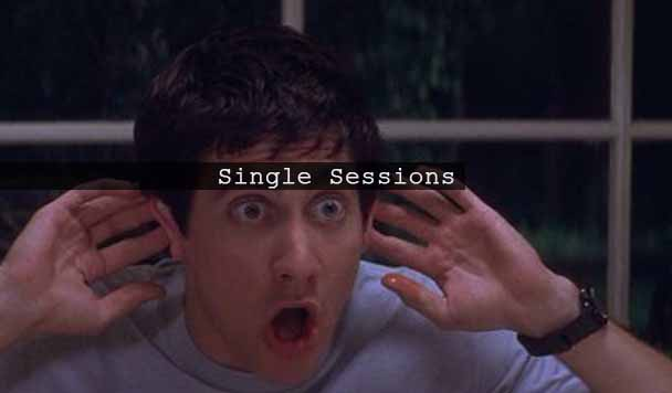 Single Sessions #149