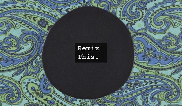 Remix This #85