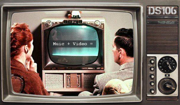 Music + Video = CH 128