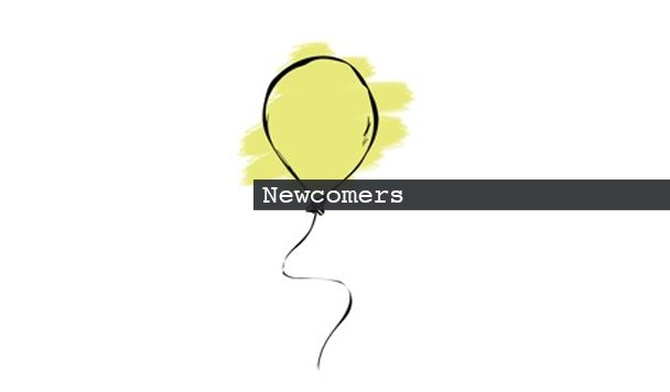 Newcomers: LAVIER, Vain Diesel, N i G H T S & The Fitness