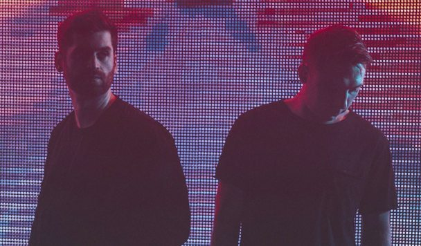 ODESZA – 'Line Of Sight' & 'Late Night'