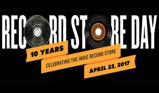 Record Store Day Australia 2017