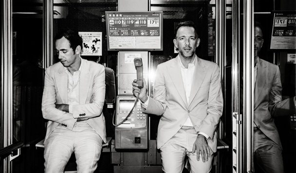 Soulwax – From Deewee [LP Stream]