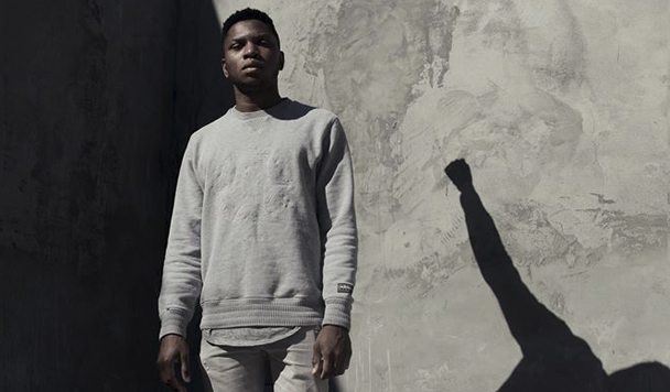 Interview with Gallant