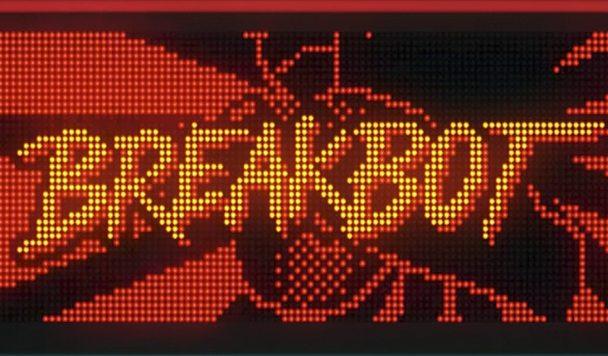 Breakbot – Mystery