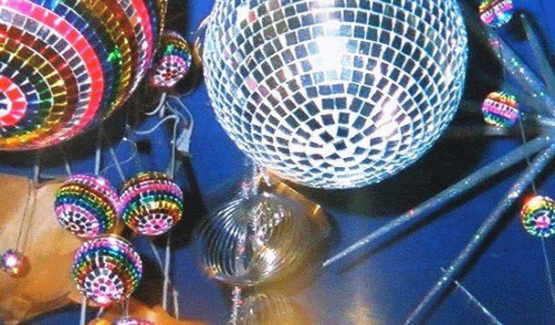 The Disco Pit v67