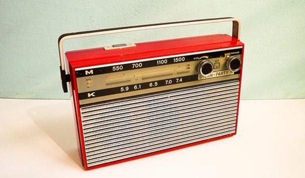 acid stag radio: May WK1
