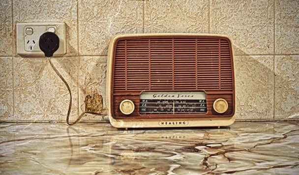 Acid Stag Radio on Spotify: May WK4