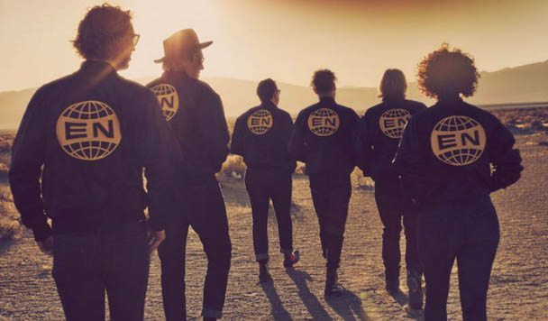 Arcade Fire – 'Everything Now'