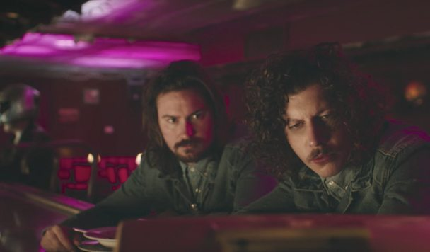Peking Duk – 'Fake Magic' (ft. AlunaGeorge)