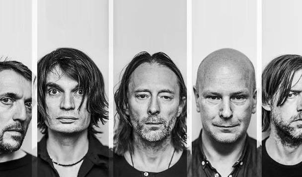 Radiohead – 'I Promise' from 'OKNOTOK'