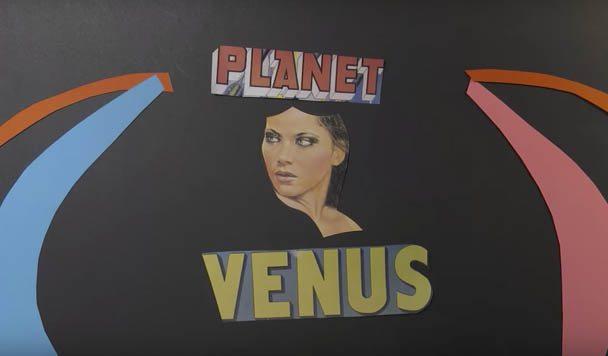 Sufjan Stevens, Bryce Dessner, Nico Muhly, James McAlister – 'Venus'