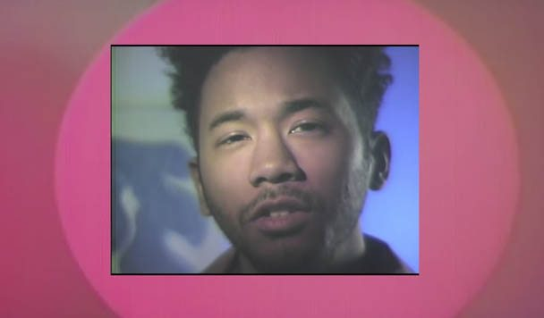 Toro y Moi – 'Girl Like You'