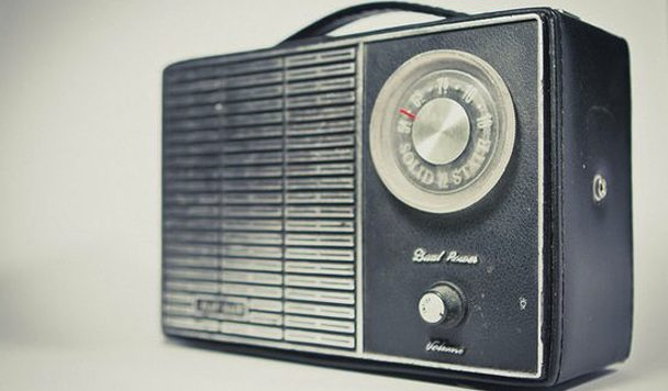 Acid Stag Radio on Spotify: July WK1