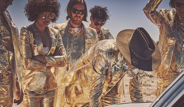 Arcade Fire – 'Everything Now' [LP Stream]