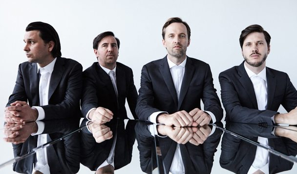 Cut Copy – 'Airborne'