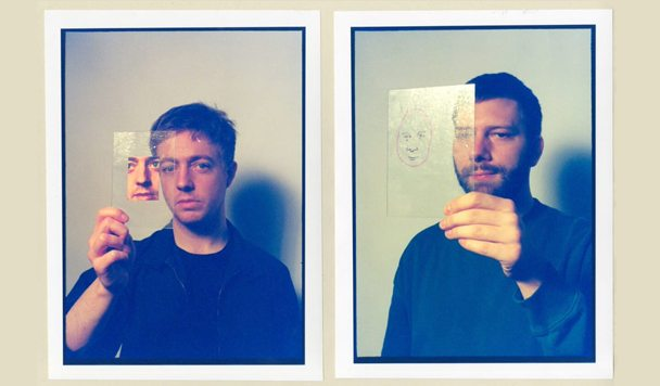Mount Kimbie – 'Blue Train Lines' (ft. King Krule)