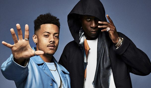 Nico & Vinz – 'Intrigued' [Video]