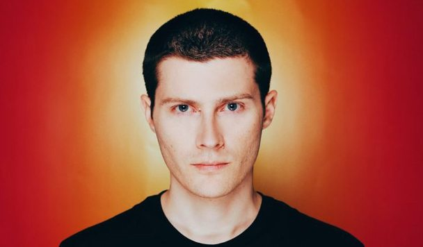 RAC – 'Unusual' (ft. MNDR)