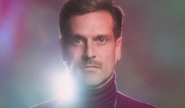 Touch Sensitive – 'No Other High' (ft. Electric Fields)