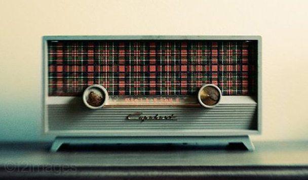 Acid Stag Radio on Spotify: September WK4