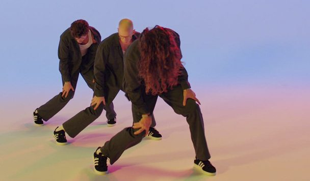 LANY – 'Super Far' [Music Video]
