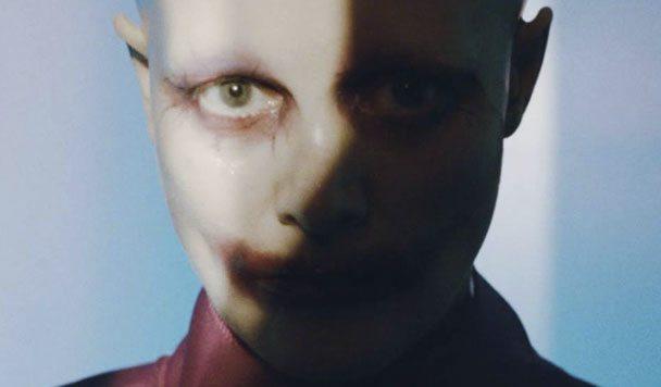 Fever Ray – 'Plunge' [LP Stream]