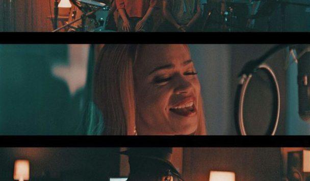 Little Dragon – 'Peace Of Mind' (ft. Faith Evans)