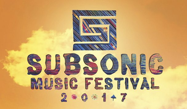 Subsonic Music Festival 2017