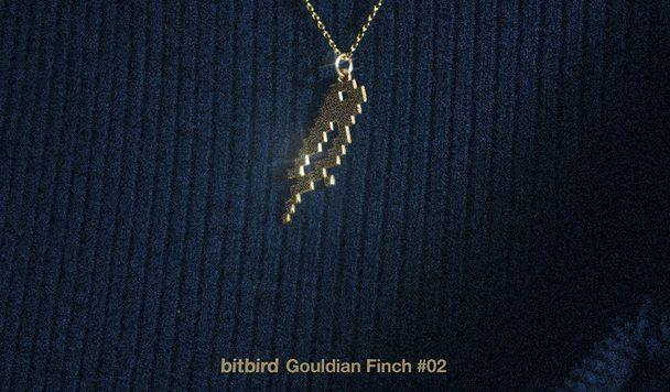 bitbird – Gouldian Finch #02 [LP Stream]