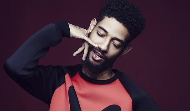 PnB Rock – 'TTM' (ft. Wiz Khalifa & NGHTMRE)