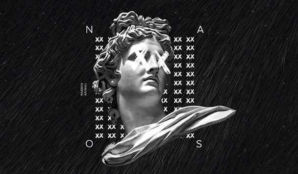 Naxxos – 'Animal' (ft. Dionne Bromfield)