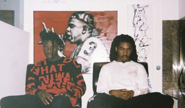 Thutmose – 'Kanye's Favorite Song' (ft. Jalen Santoy)