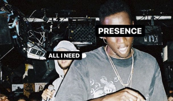 Manu Crooks x Anfa Rose – 'Presence' & 'All I Need'
