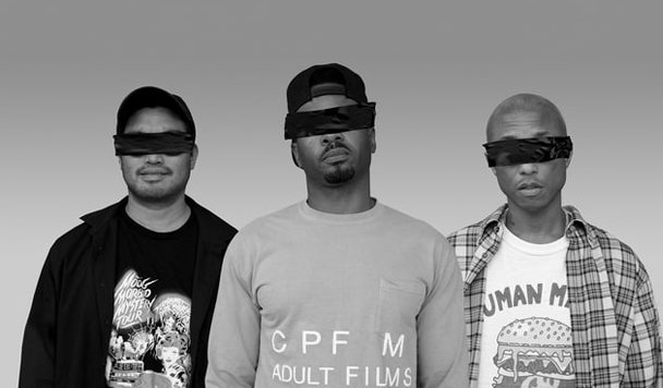N.E.R.D – 'No One Ever Really Dies' [LP Review]