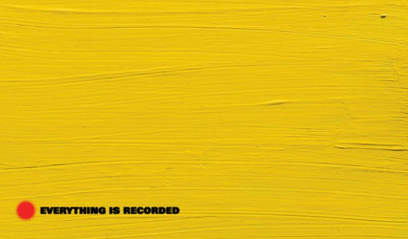 Everything Is Recorded – 'Everything Is Recorded' (ft. Sampha & Owen Pallett)