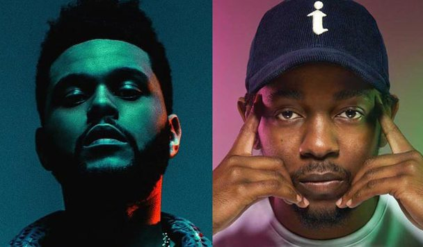 The Weeknd – 'Pray For Me' (ft. Kendrick Lamar)