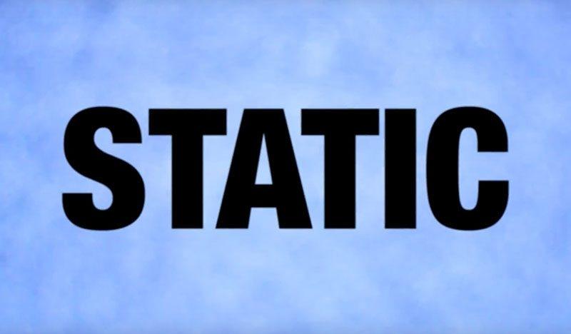 Robokid – 'Static' [Video]