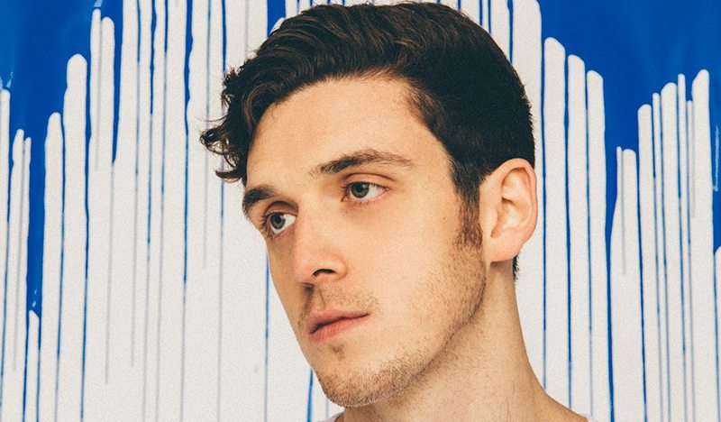 Lauv – 'Chasing Fire'