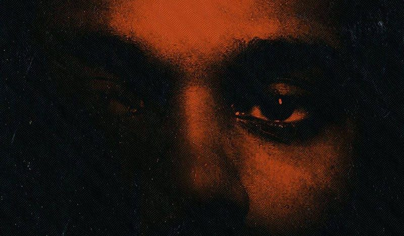 The Weeknd – 'Call Out My Name'