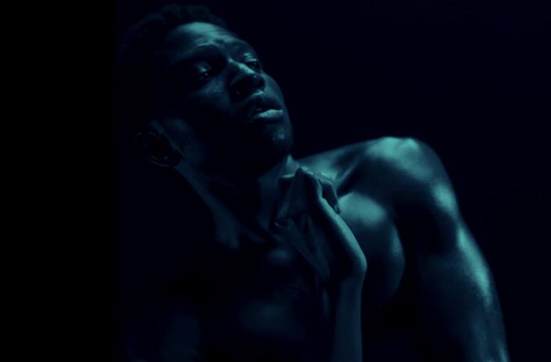Gallant – 'Gentleman' [Music Video]