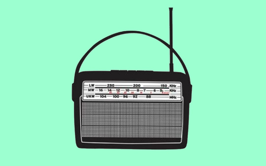 Acid Stag Radio on Spotify [wk20]