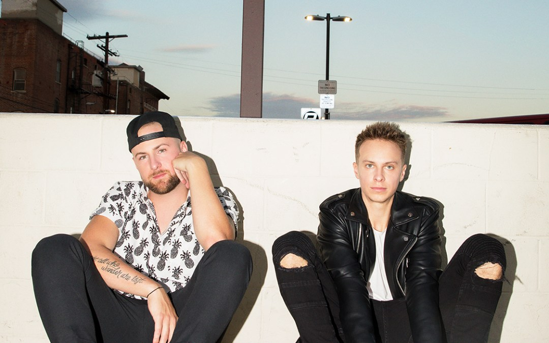 Lost Kings – 'When We Were Young' (ft. Norma Jean Martine)