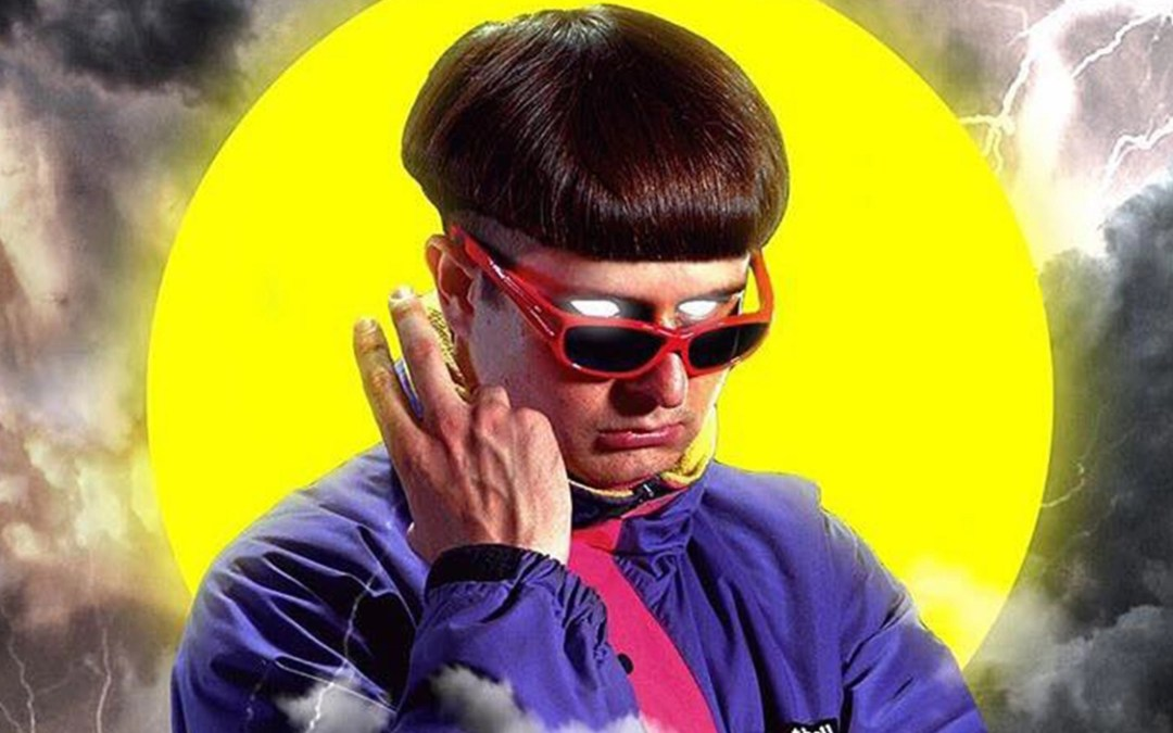 Oliver Tree – 'Movement'
