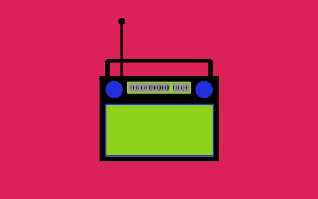 Acid Stag Radio [wk26]