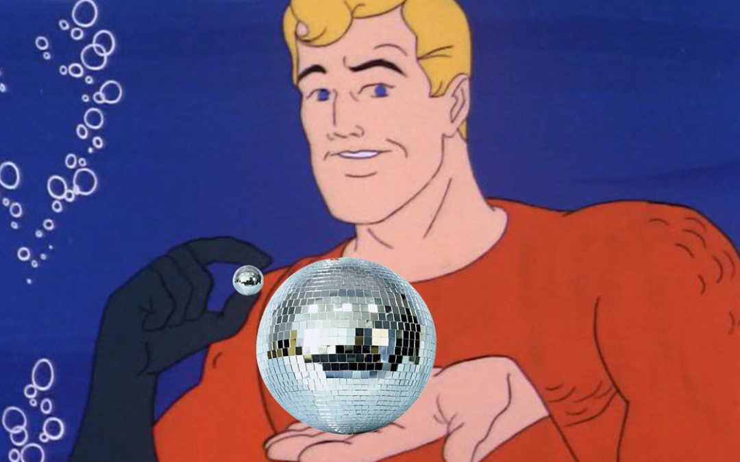 The Disco Pit #121