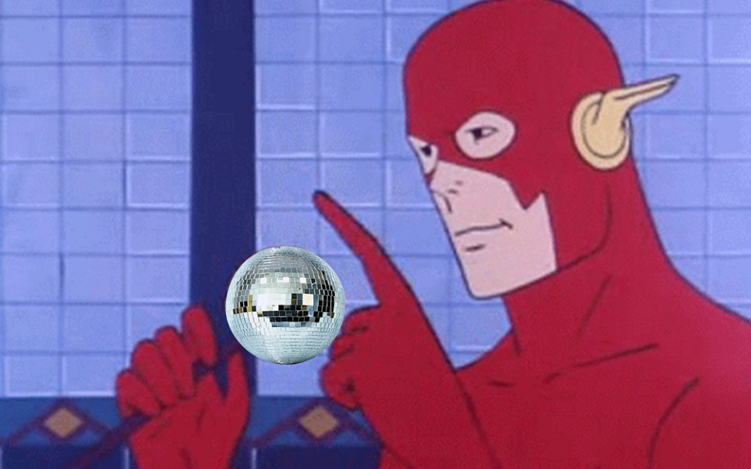 The Disco Pit #122
