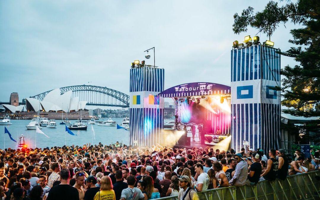 Harbourlife 2018 Lineup